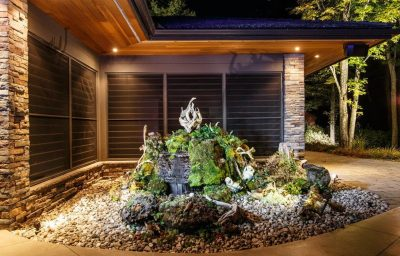 Outdoor and Landscape Lighting Company