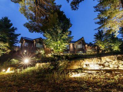 Ottawa Landscape Lighting Services - Yates Sprinklers